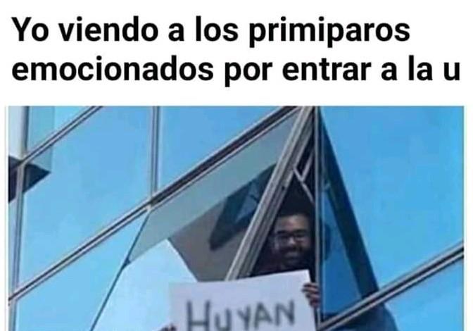 Huyan - meme