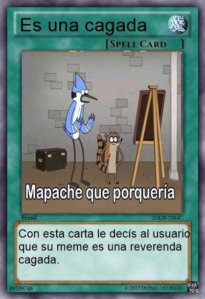 Ultimo meme del día