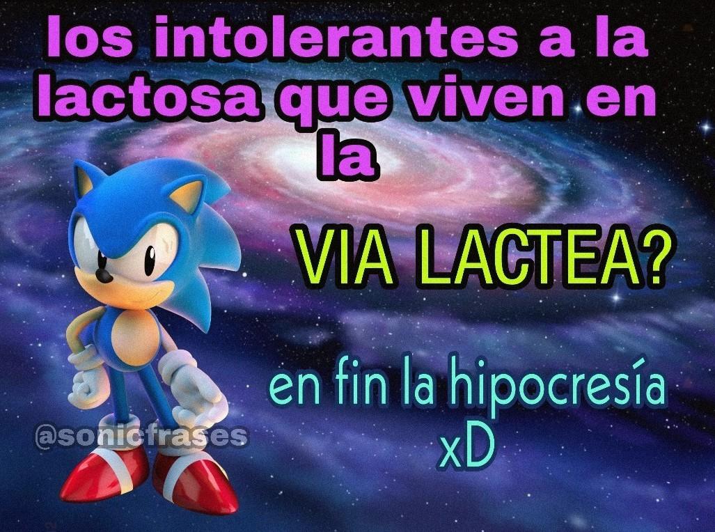 via lactea - meme