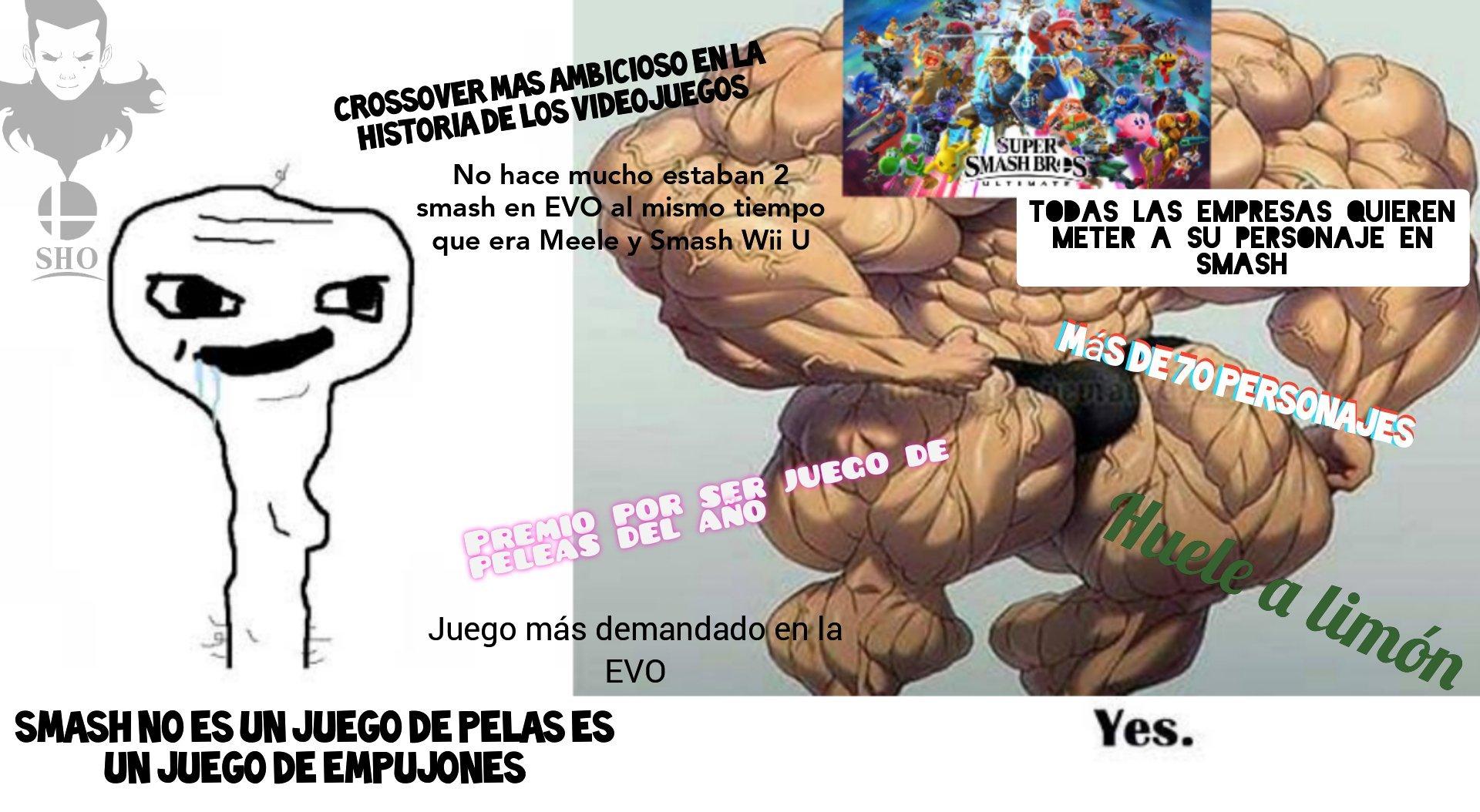 Yes!!! - meme