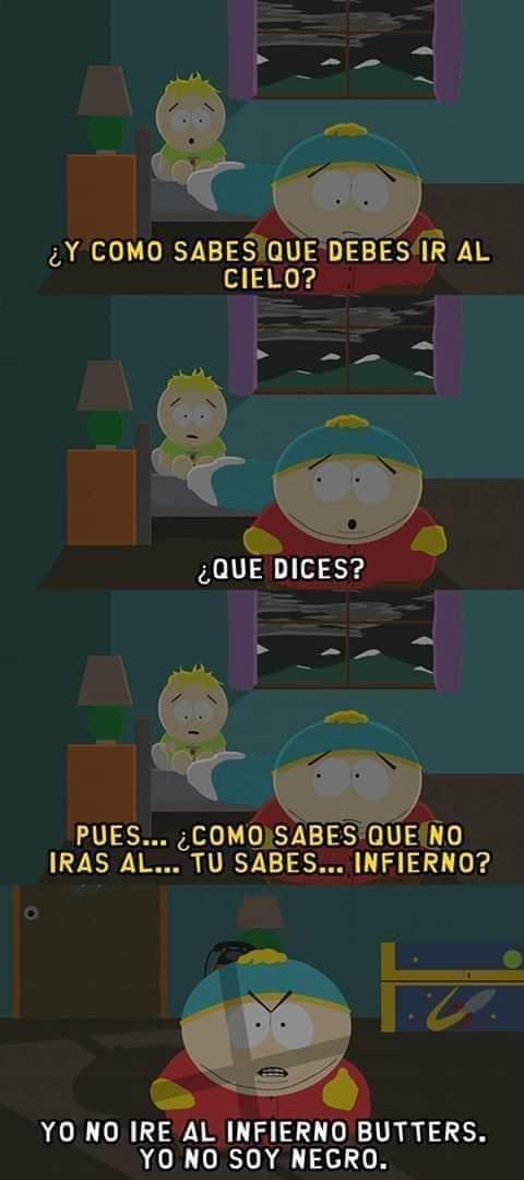 Cartman - meme