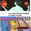 Horóscopo estúpido
