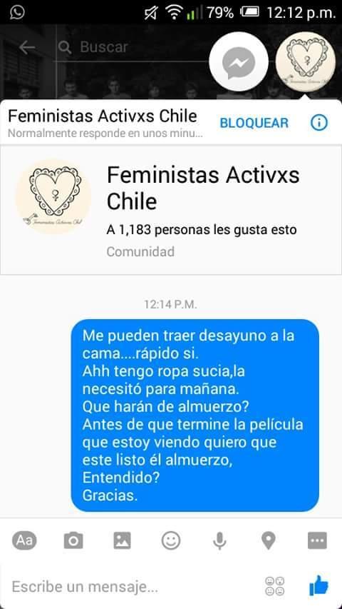 Como ganarse el amor de las feminista - meme