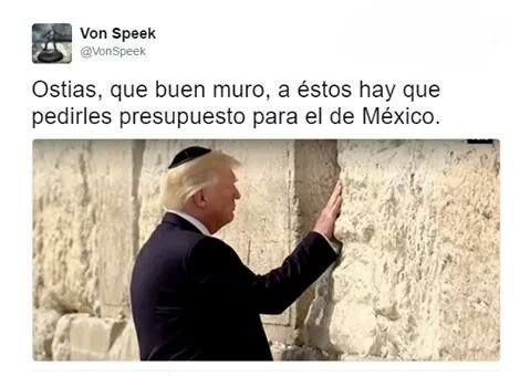 Muro - meme