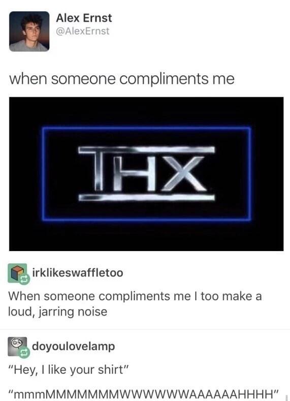 I miss that sound - meme