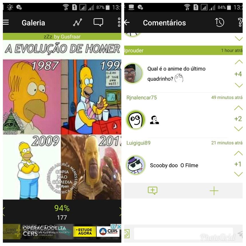 Homer doo - meme