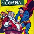 Superman x Santa