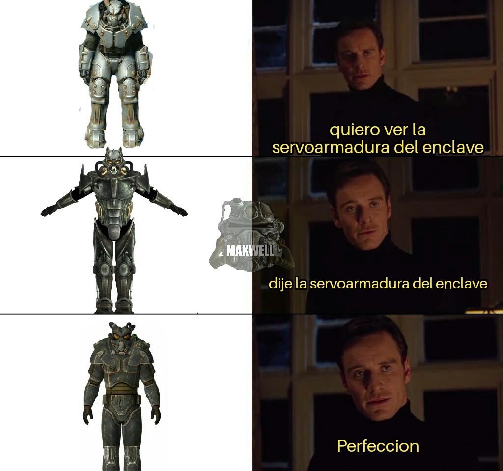 la real y verdadera - meme