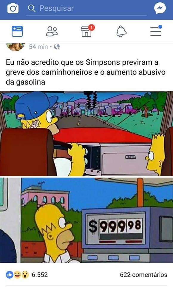 gasolina br... - meme