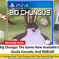 Big Chungus Is God
