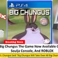 Big Chungus Is God