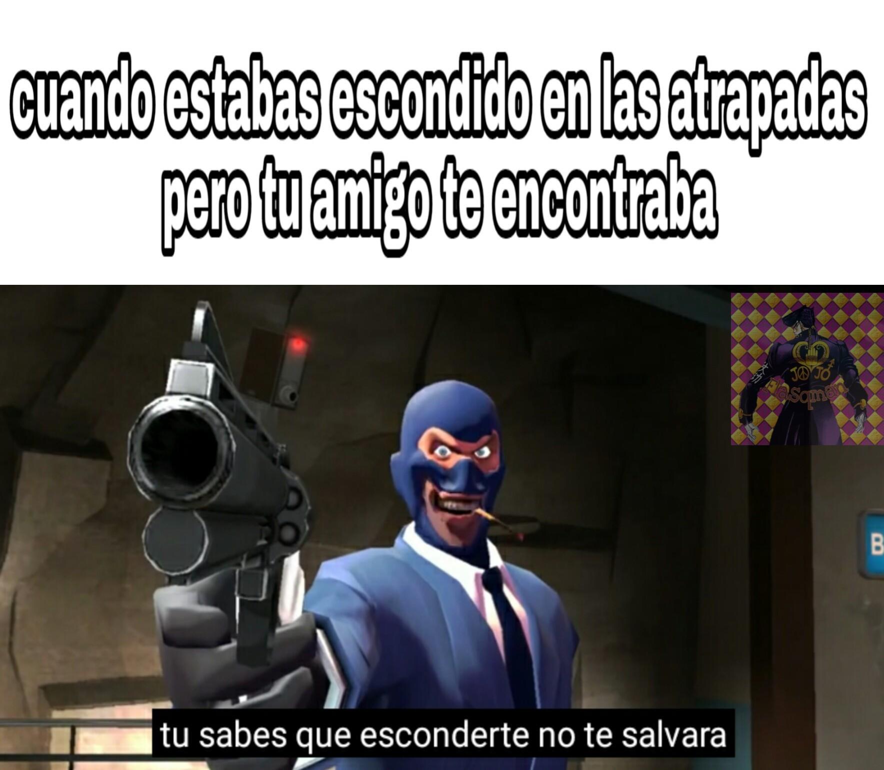 Otro meme de tf2 UwU