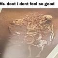 mr. doot
