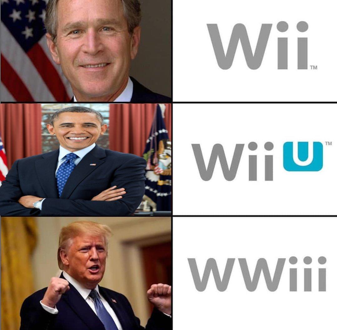 Bonne fin du monde 2020 - meme