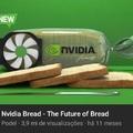 O pão mais potente da história