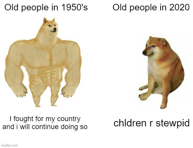 old hag - meme