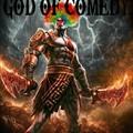 GOD OF COMEDY