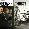 Rainbow six christ