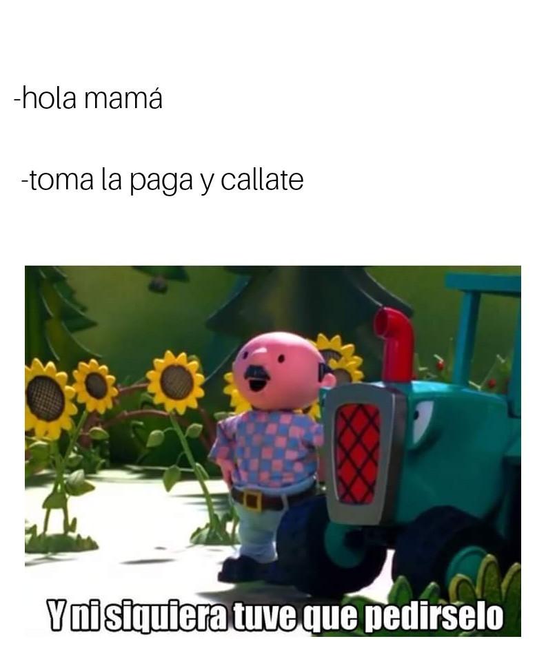 El título de tú meme