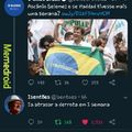 Andrade já era