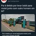 This is Brasil caralho