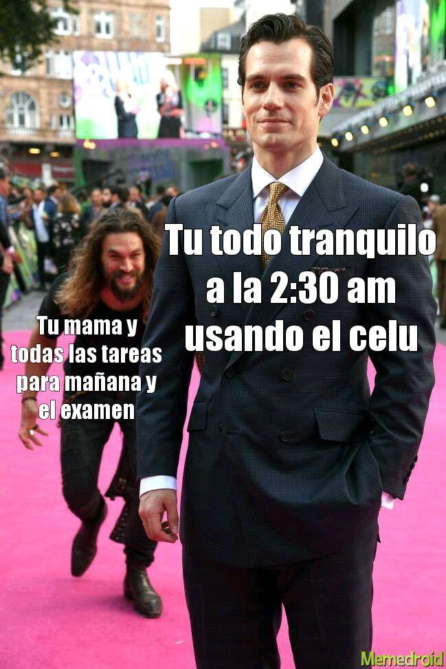 Valio madres - meme