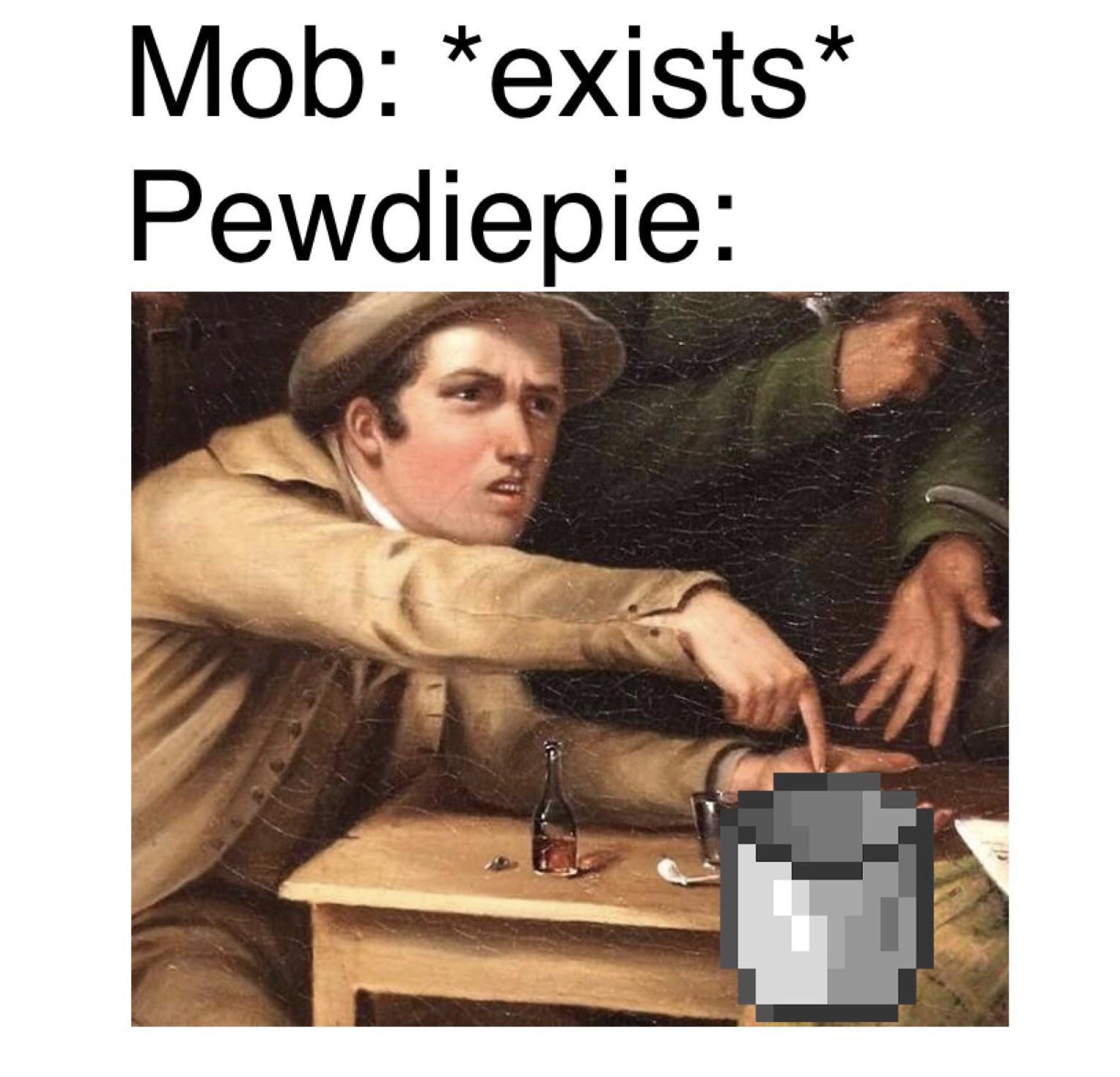 Hi - meme