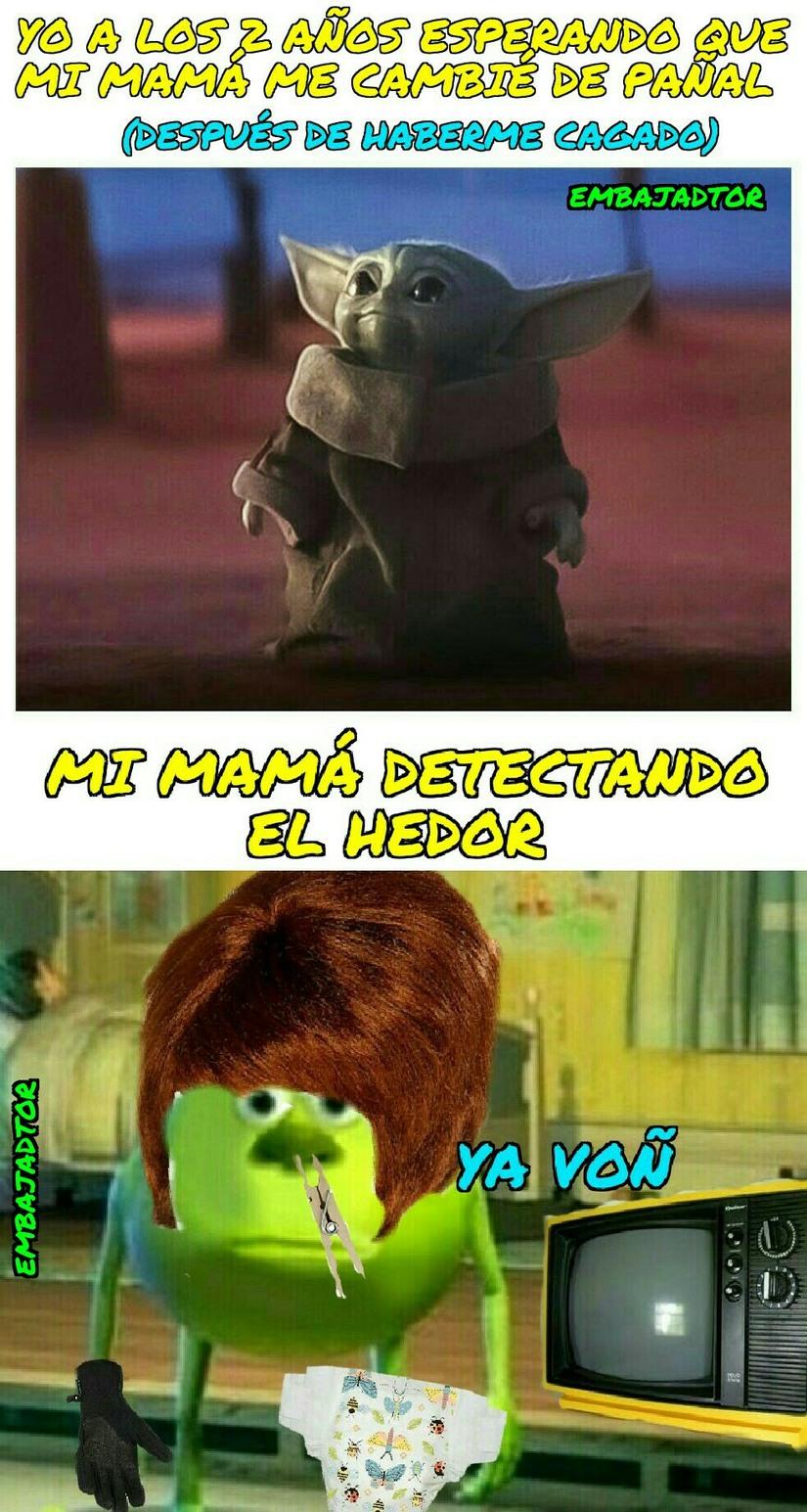 :V CHALÉ - meme