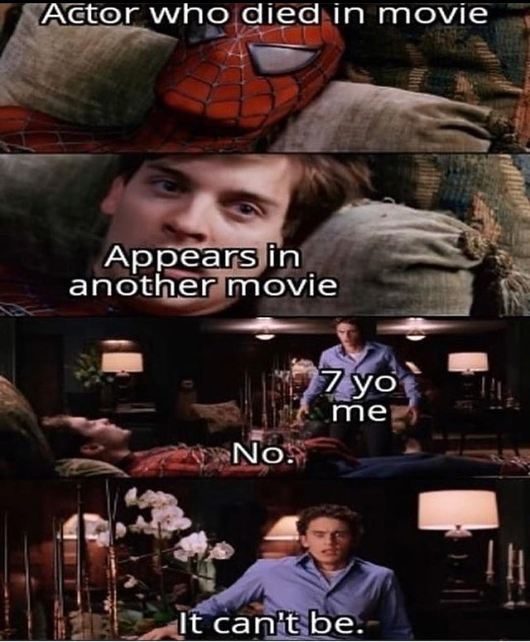 The twistier twist - meme