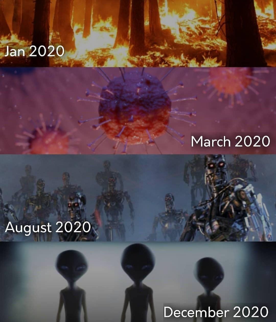 I miss 2019 - meme