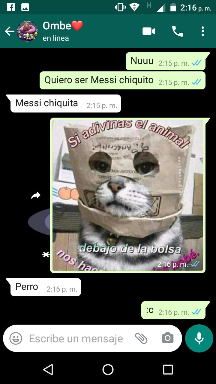 Jaja chale :c - meme