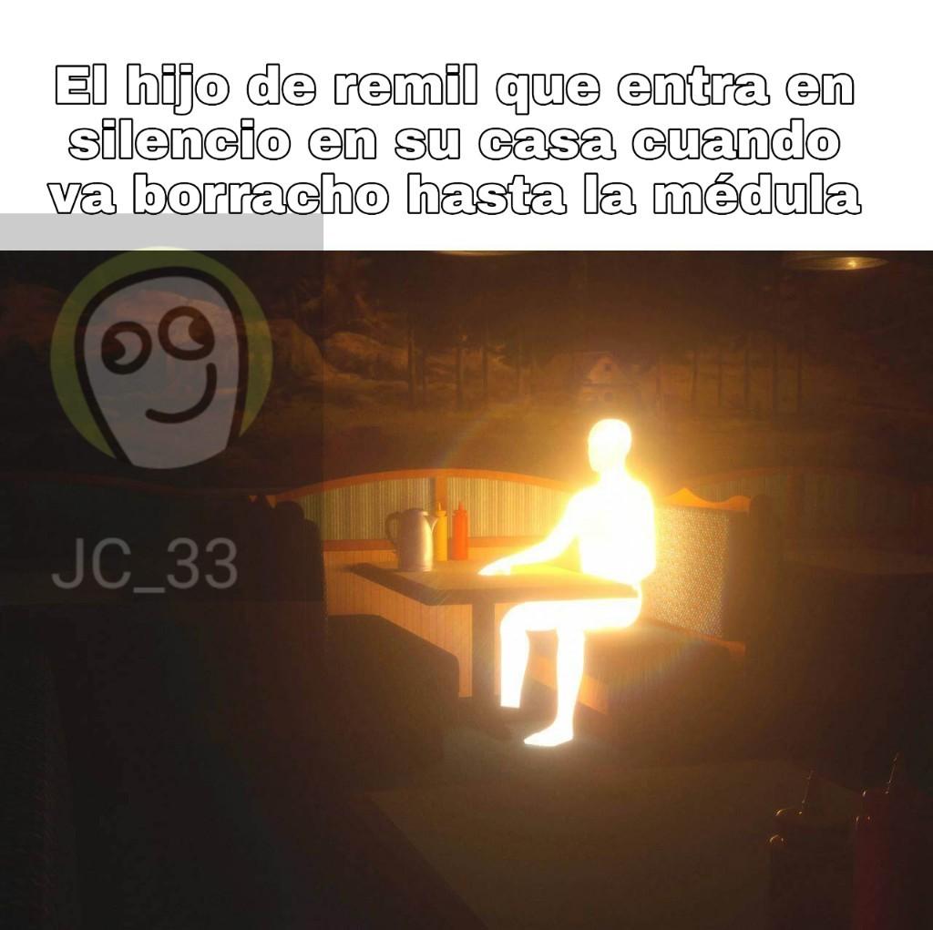 Borracho - meme
