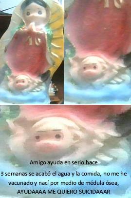 Jesús Amorfo - meme