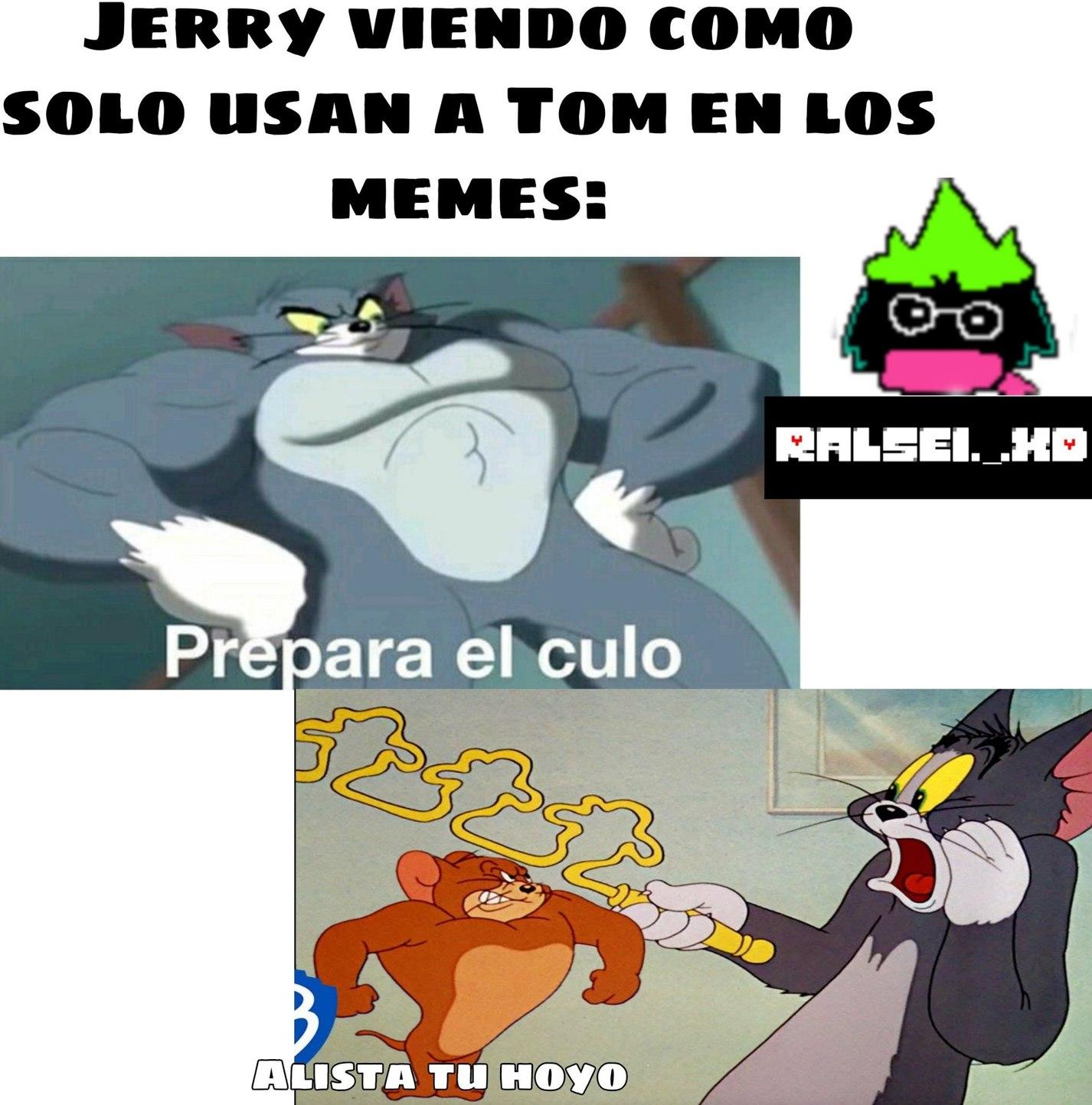 Se cuidadoso con tu agujero - meme