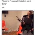 multiplayer>warzone