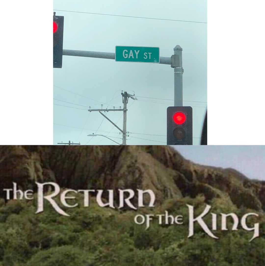 GUYS I FOUND IT IRL - meme