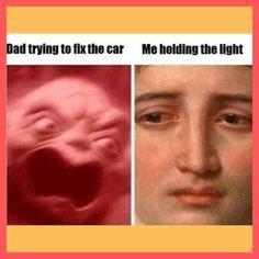 jeez louise - meme