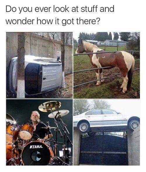 maldade - meme