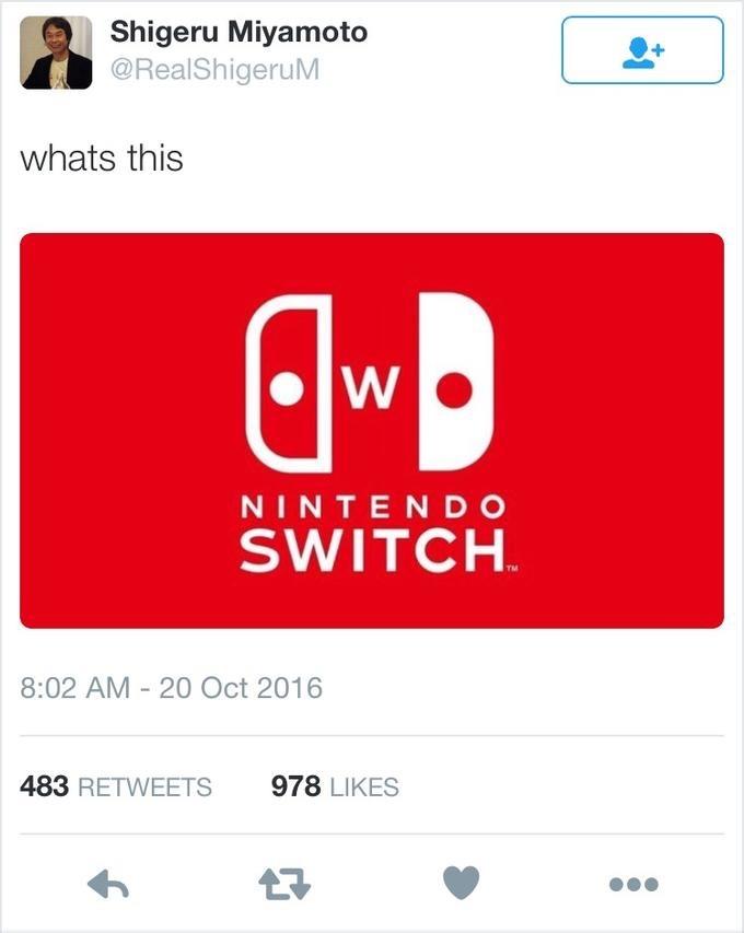 God damn it Miyamoto - meme
