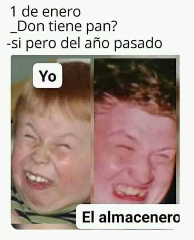 Pan - meme