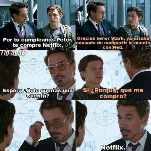 ESPERA QUE? - meme