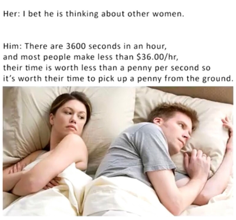 it's sad how true this is - meme