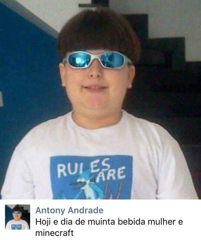 Mr Catra Júnior - meme
