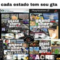 GTA ACRE CITY