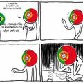 Português nem merece respeito