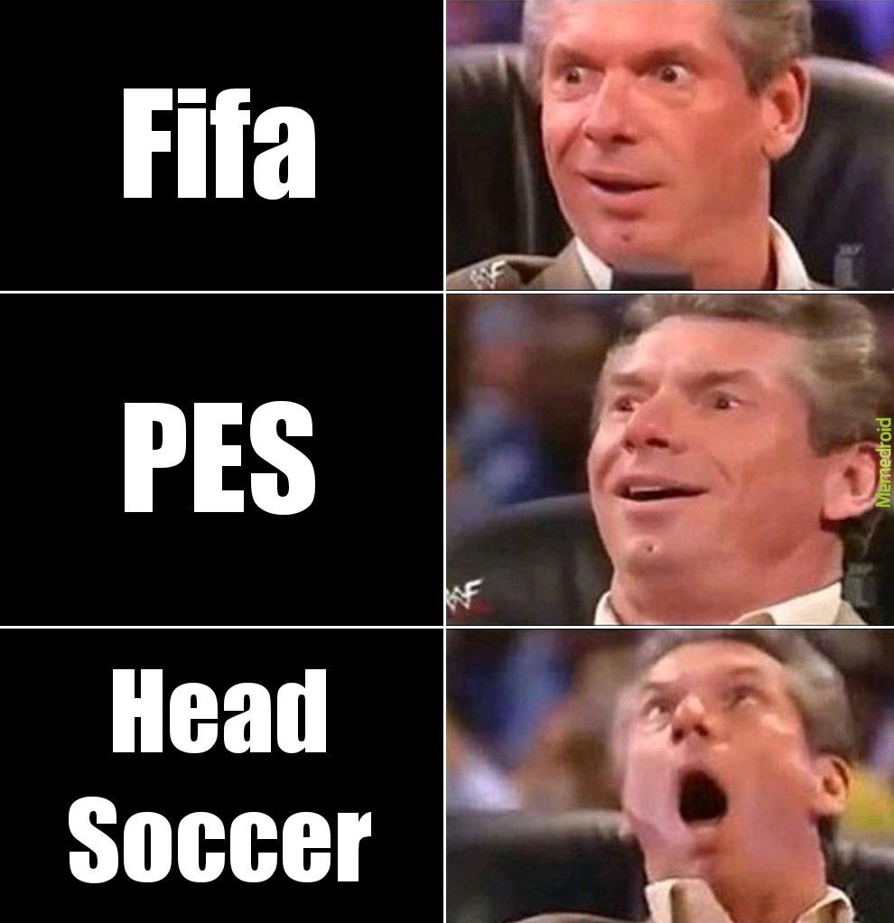 Fifa - meme