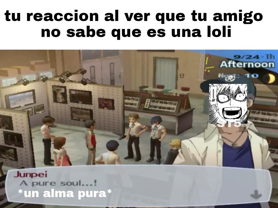 Reintento - meme
