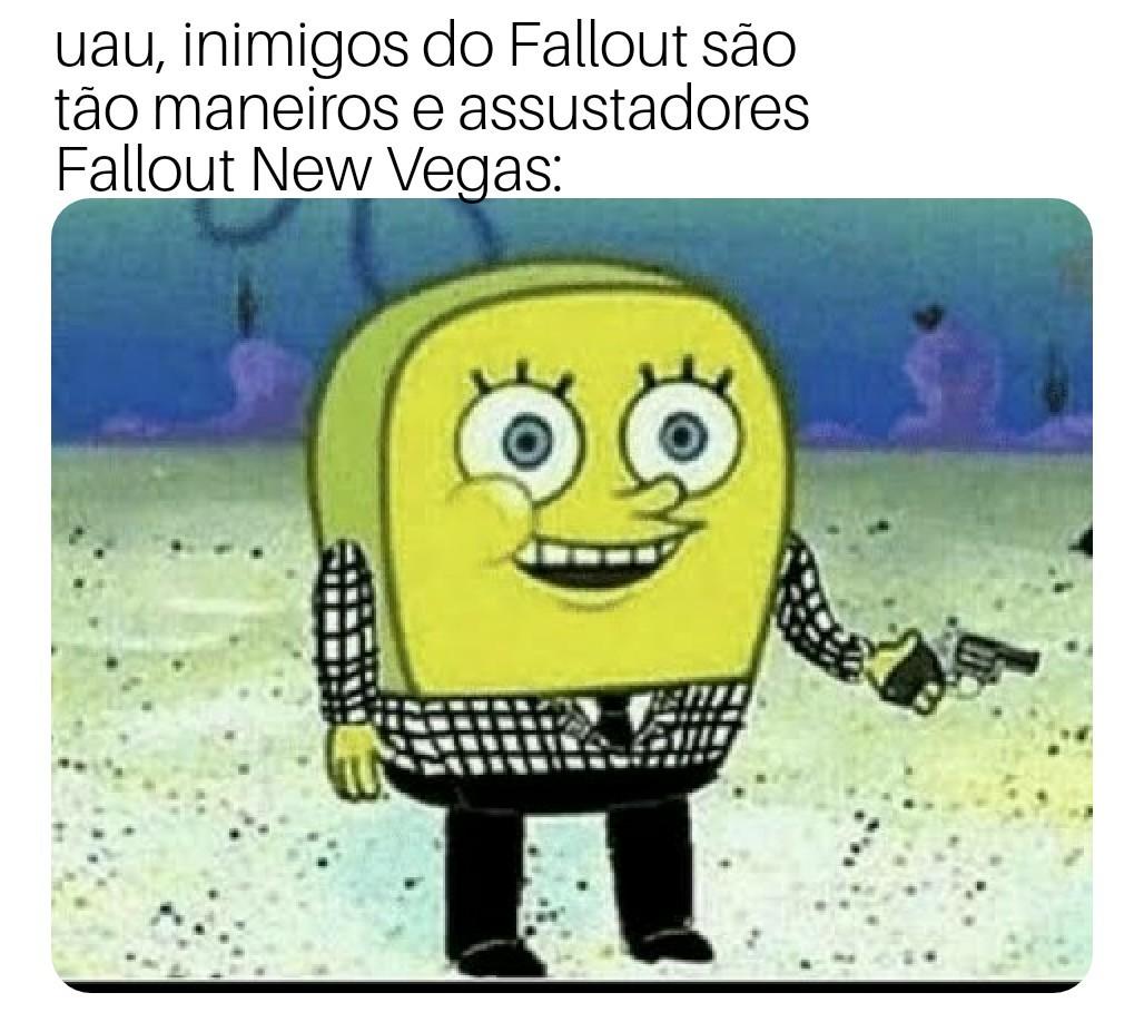 Benny - meme