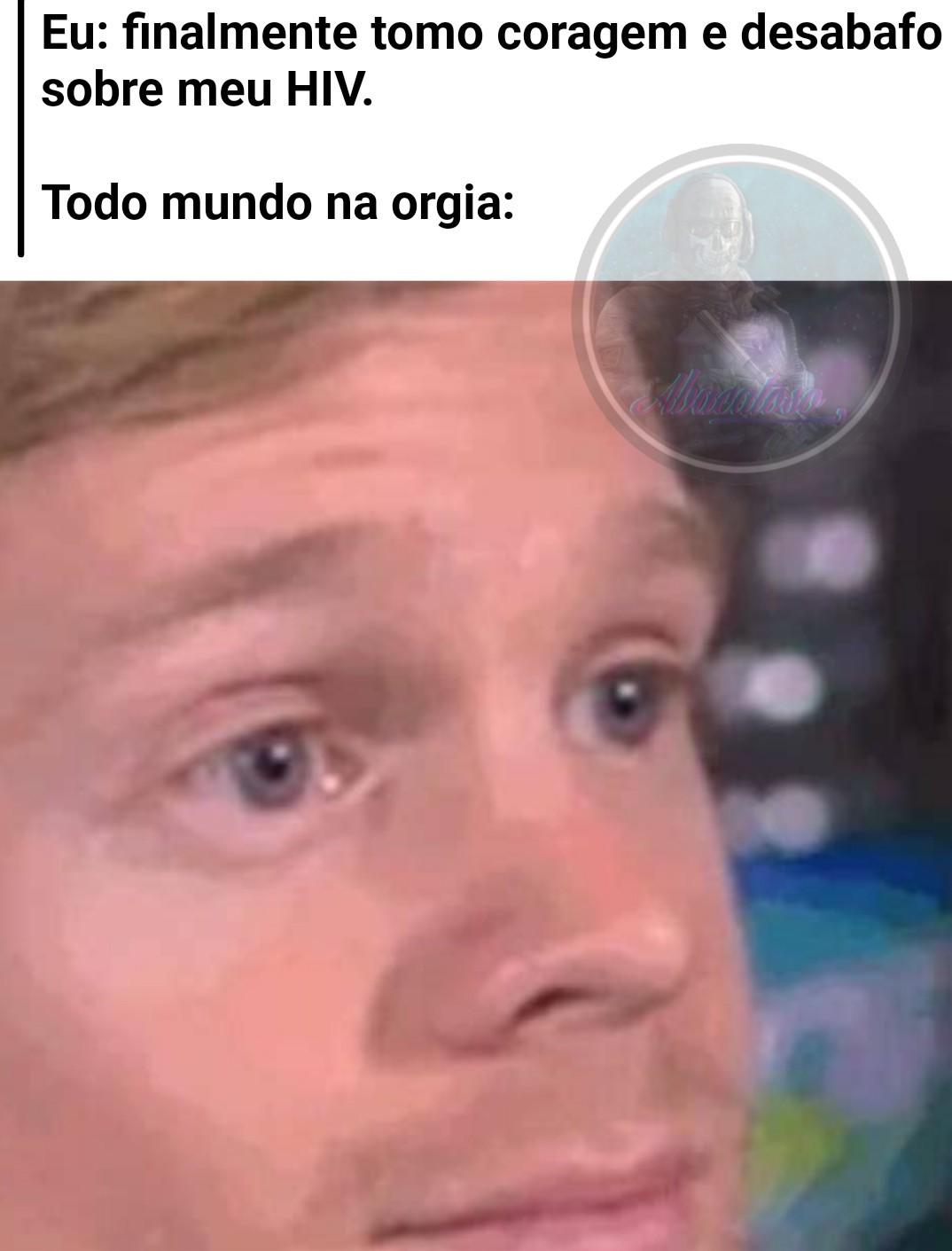 Foda. - meme