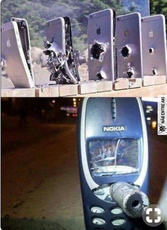 Nokia forever!!!! - meme